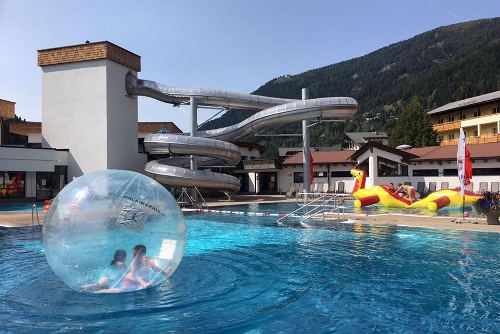 Therme St Kathrein